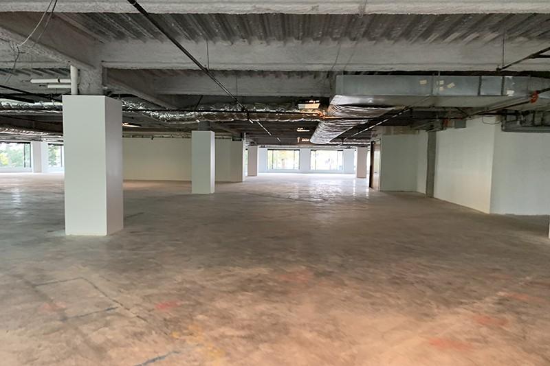 126. Cloverfield Floor 2