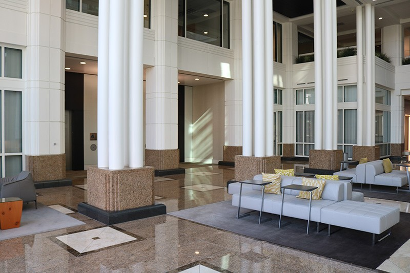 79. Cloverfield Lobby