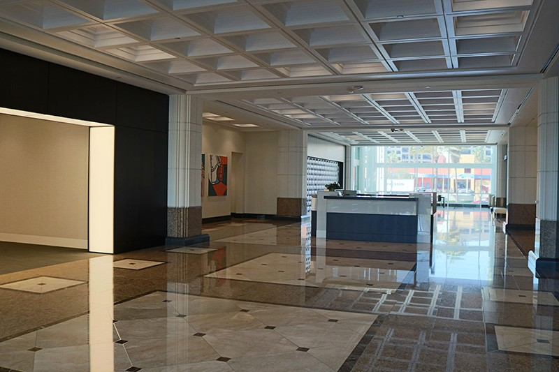 82. Cloverfield Lobby
