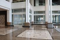 80. Cloverfield Lobby