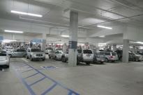 171. Parking Garage