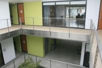 13. Interior Courtyard