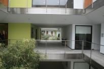 15. Interior Courtyard