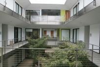 17. Interior Courtyard