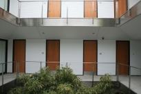 19. Interior Courtyard