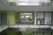 18. Interior Courtyard