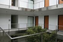 12. Interior Courtyard