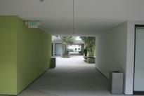 8. Interior Courtyard