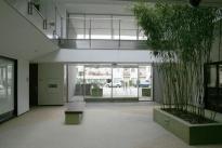 7. Interior Courtyard