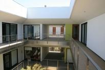 20. Interior Courtyard