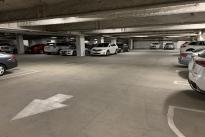 59. Underground Garage