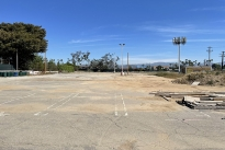 10. Parking/Basecamp