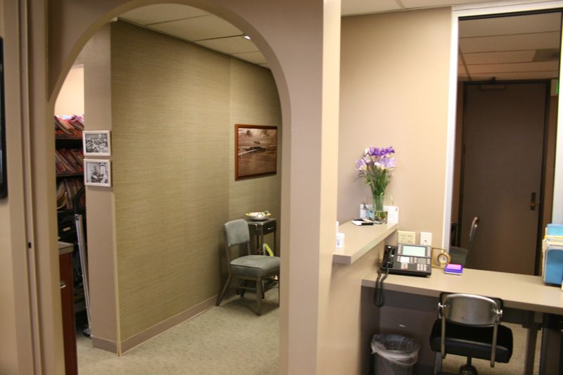 5. Hallway