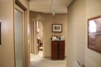 8. Hallway