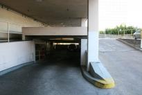 18. Parking Structure