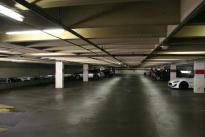 21. Parking Structure