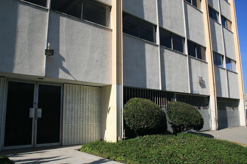 88. Serrano Building