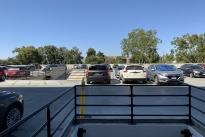 35. Parking Structure