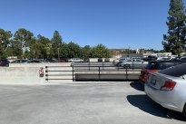 40. Parking Structure