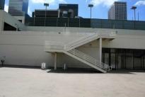 44. Exterior Plaza