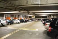 125. Parking Garage