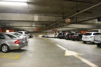 102. Parking Garage