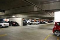 128. Parking Garage