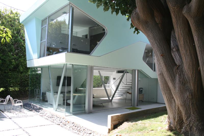 Bentley Residence