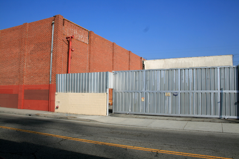 210 Center Street