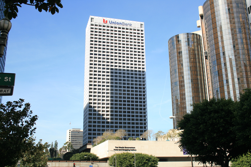 Union Bank Plaza