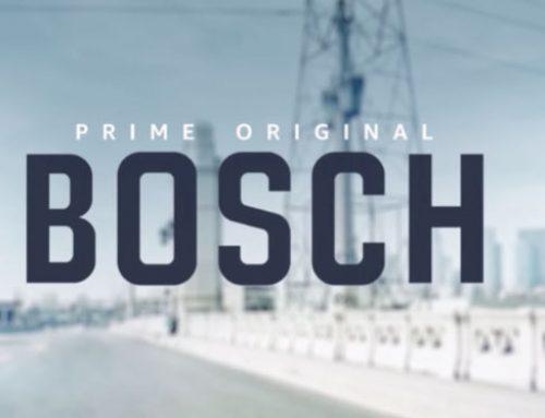 Bosch Teaser